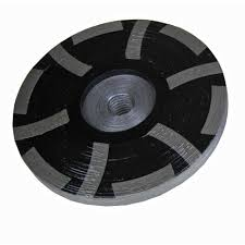 diamond resin disc 4 8 inch grinding disc 100 200mm marble surface polishing pad granite mg03