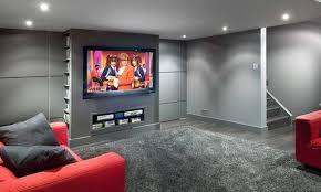 Basement Design Services Best Decoration
