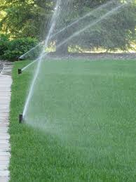 professional irrigation system repairs columbus ga