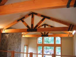 wood beam brackets. Modren Brackets Custom Made Beam Brackets For Wood D