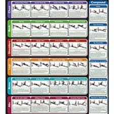 Bowflex Pr3000 Workout Chart Rigorous Bowflex Xtreme 2 Se Workout Chart Weider Ultimate