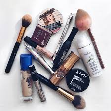 my daily makeup routine o guys
