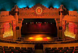 Aztec Theatre Seating Chart San Antonio The Aztec Theatre San Antonio 2019 All You Need To Know