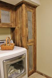 rustic cabinets. Good Rustic Kitchen Cabinet Doors Barn Wood Cabinets Laundry