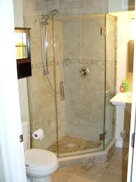 small bathroom ideas with corner shower only. small corner shower bath bathroom ideas with only