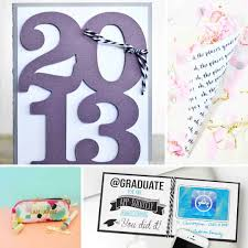 are you looking for a unique diy graduation gift idea for that special friend or family