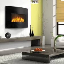 convex front electric fireplace efc32h
