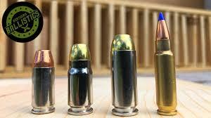 9mm Vs 357 Sig Vs 10mm Vs 5 7x28mm Vs Pine Boards