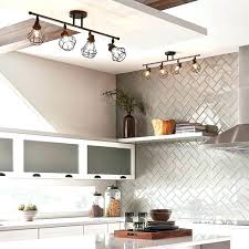 track lighting fixtures for kitchen. Led Track Lighting Lowes Interior Kitchen Marvelous Kits  Fixtures For