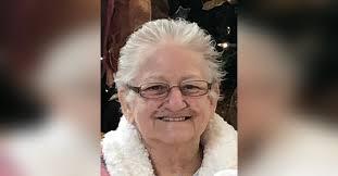 Patricia M. Finsel Obituary - Visitation & Funeral Information