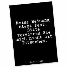 Postkarte Sommer Sonne Jahr Norden Deutschland Spruch Witzig