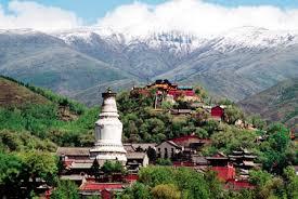 「中国五台山」の画像検索結果