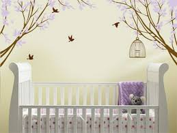 baby nursery wall decals es