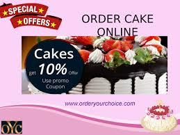 Online Cake Delivery Oyc By Order Your Choice Issuu