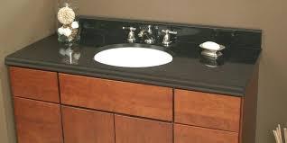 granite vanity tops vessel sinks. vanities: granite vanity tops sink lowes transolid absolute black top with butterfly edge vessel sinks