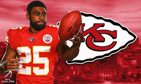 His return to the lineup could be significant for the chiefs. Chiefs What To Expect From Rookie Rb Clyde Edwards Helaire In Week 1