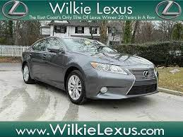 Find Your Perfect Pre Owned Vehicle From The Wilkie Lexus Extensive Inventory Lexus Dealership New Lexus Suv Lexus