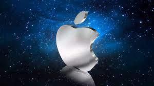 Amazing 3D Apple Logo Design by Aurora ...