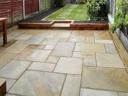 patio garden backyard landscaping