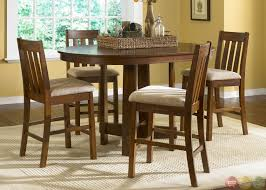 37 round pub dining table sets legacy classic kateri brilliant kitchen with regard to 19