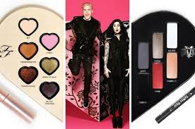 too faced cosmetics x kat von d collaboration 5 things you need to know