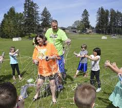 Washougal Students Raise Money For Heart Association With Jump Rope
