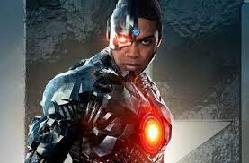 He has the calmest, smoothest, most beautiful speaking voice ever?? Ray Fisher Will Not Appear As Cyborg In The Flash Film Junk
