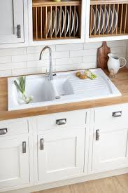 ... Kitchen Sinks Metal Ceramic Kitchen Diy At Bq B And Q Sink Units Sinks:  ...