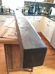 fireplace mantel beam. how to build beam mantel-7 fireplace mantel