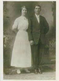 Where I Come From: Benjamin Franklin and Myrtle Mae McDaniel Ayres | by  BunnyTerry | Medium