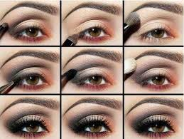 11 makeup tutorials for brown eyes you can use all younique s to achieve the