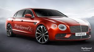 2018 bentley flying spur w12. fine w12 in 2018 bentley flying spur w12
