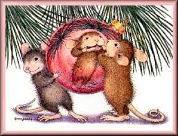914 best I ♥ Christmas MICE images on Pinterest | Drawings ...