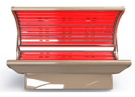 HARMONY 20 RED LIGHT THERAPY BED