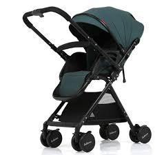 <b>Baby stroller light</b> travel <b>reversible</b> adjustment folding carrying ...