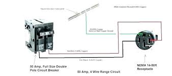 amp replacement double pole thick breaker rated 50 siemens gfci amp