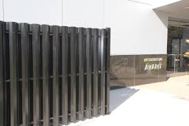 aluminum privacy fence. Designs Aluminum Privacy Fence