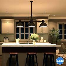 kitchen island chandelier lighting 3 jar glass west elm solutions for small ki