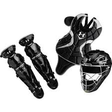 under armour youth catchers gear. display product reviews for under armour youth victory series catcher\u0027s kit catchers gear t