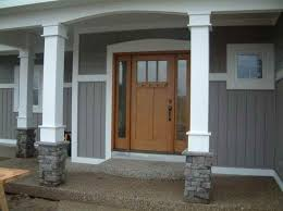 Spring Project : Porch Columns