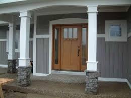 Best 25+ Porch columns ideas on Pinterest | Front porch columns, Front porch  posts and Wood columns porch