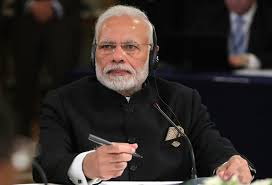 PM Modi has the highest approval rating among world leaders, says US data  firm