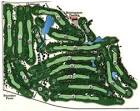 Marysville Golf Course - Layout Map   Course Database