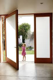 glass front doors privacy. Etched Glass Front Door For Privacy Doors