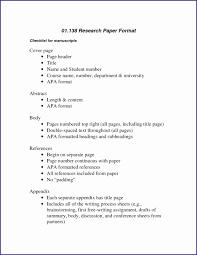 10 Apa Format Title Page Maker Resume Letter