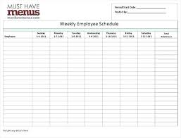 workout planner template workout plan spreadsheet sample employee schedules lunch schedule