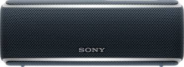 Беспроводная акустика <b>Sony SRSXB21</b>, Black — купить в ...