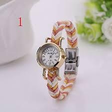 Titgo <b>Fashion Ladies</b> Bobo <b>Quartz</b> Watches 5 Colors Clock Hand ...