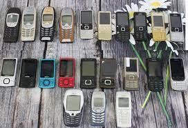 Điện Thoại Nokia Cổ Hà Nội Chính Hãng giá rẻ chỉ từ 200k