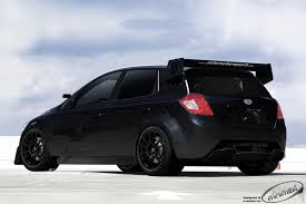 Kia-Ceed-RWD | CARS | Pinterest | Cars